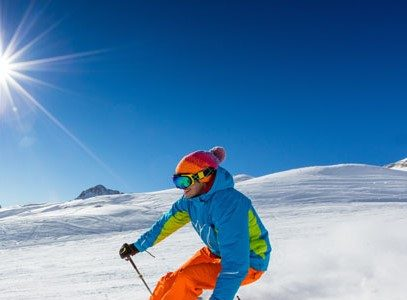 JANUARY  SPECIAL HOTEL + SKIPASS OFFER